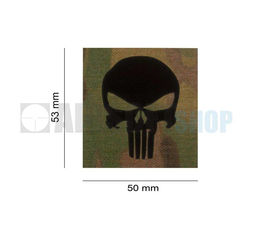 Punisher IR Patch (Multicam)