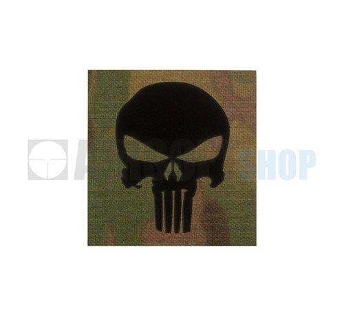 Claw Gear Punisher IR Patch (Multicam)