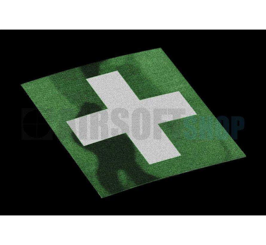 Medic IR Patch (Multicam)