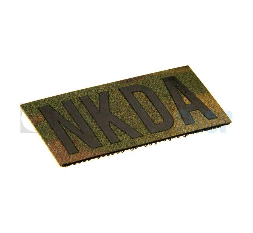NKDA IR Patch (Multicam)