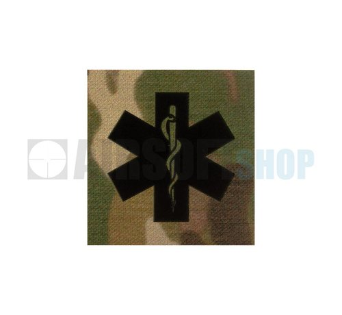 Claw Gear EMT IR Patch (Multicam)