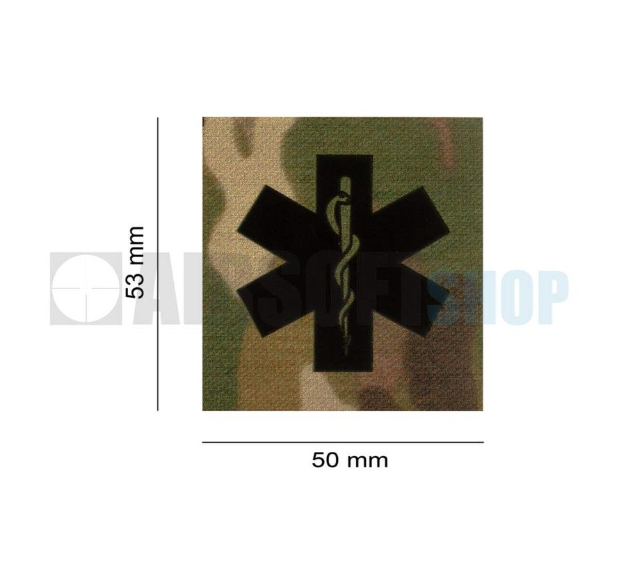 EMT IR Patch (Multicam)