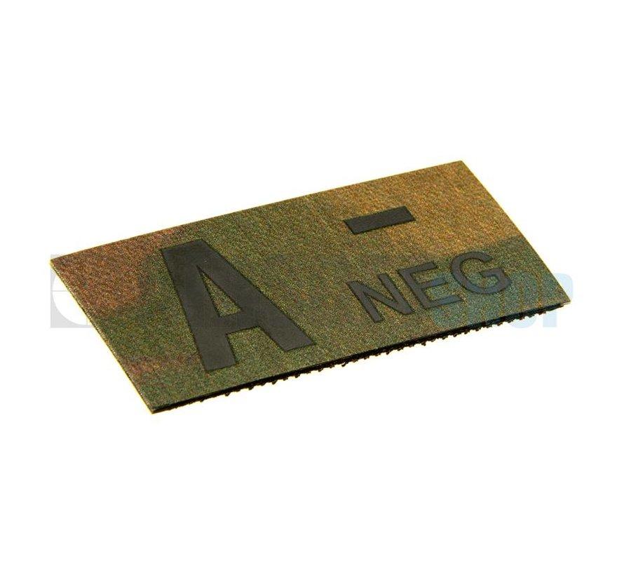 A Neg IR Patch (Multicam)