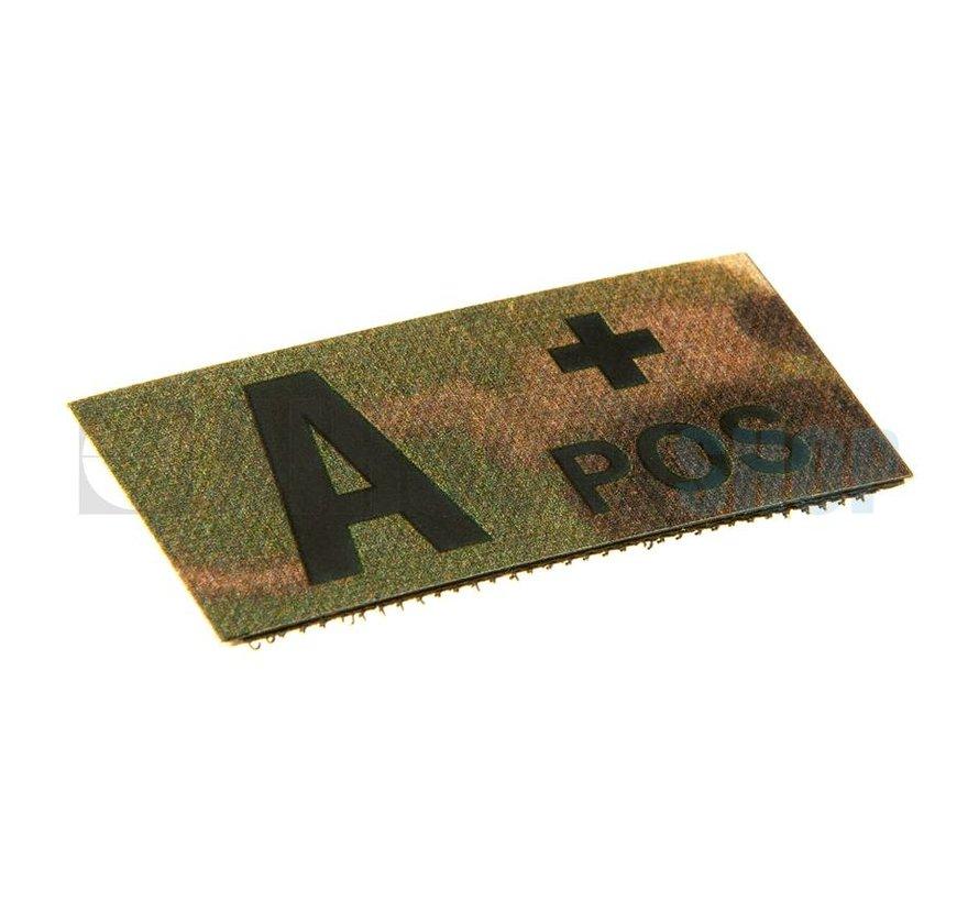 A Pos IR Patch (Multicam)