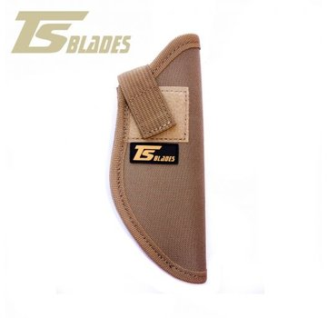TS Blades Coronel Holster (Coyote Brown)