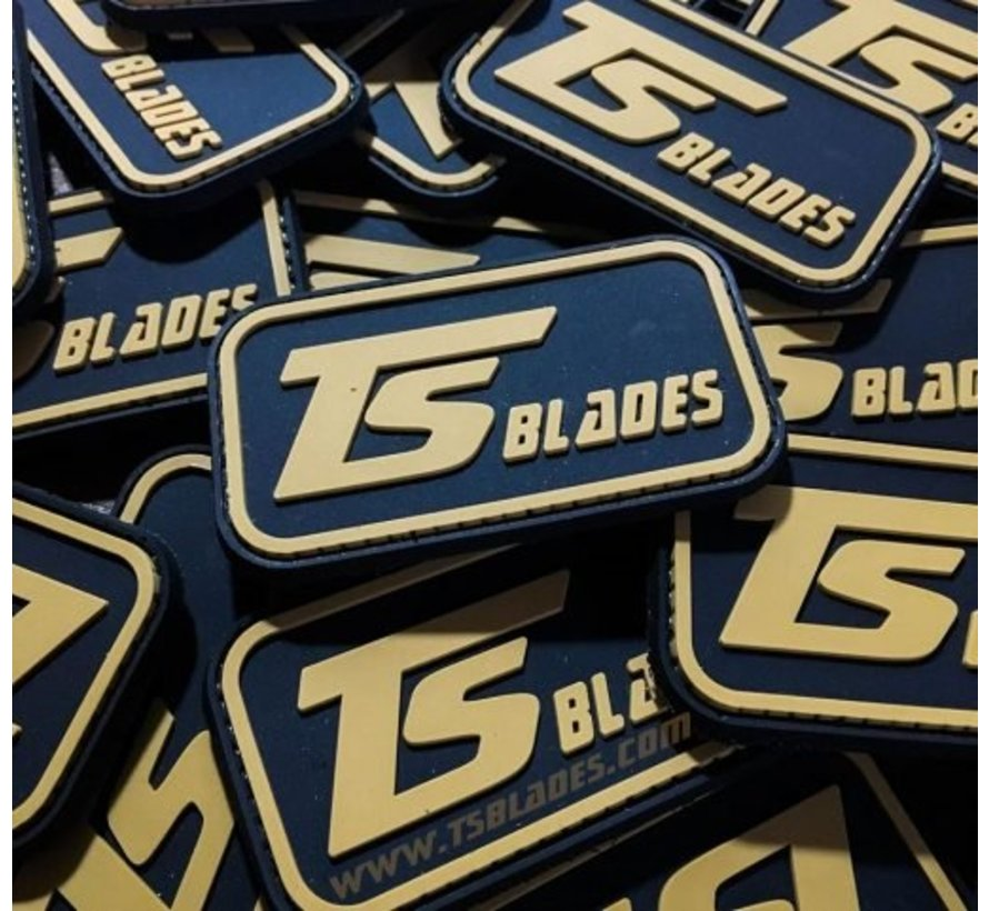 LOGO Rubber Patch
