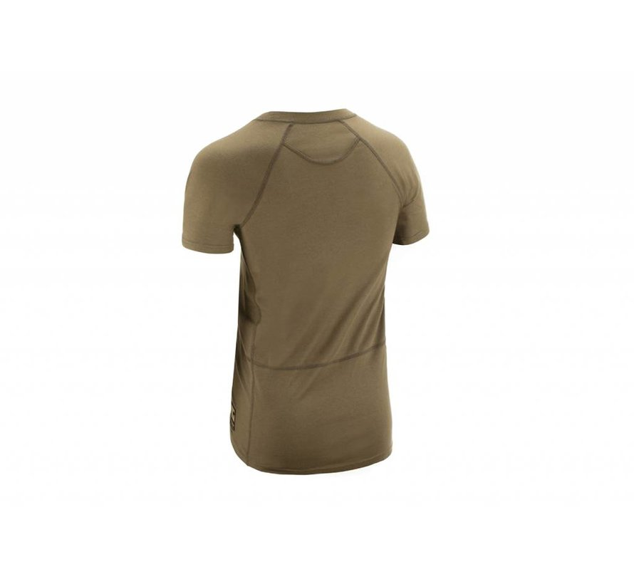 Baselayer Shirt Short Sleeve (RAL7013)