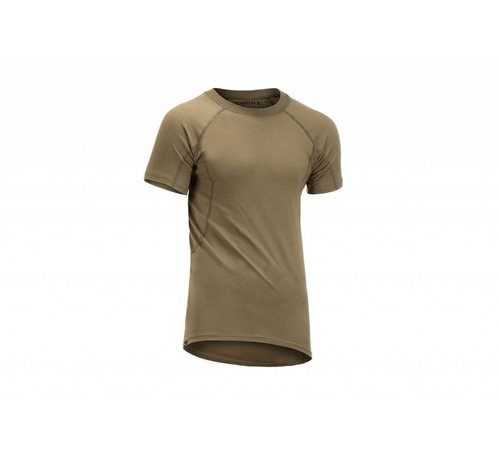 Claw Gear Baselayer Shirt Short Sleeve (RAL7013)