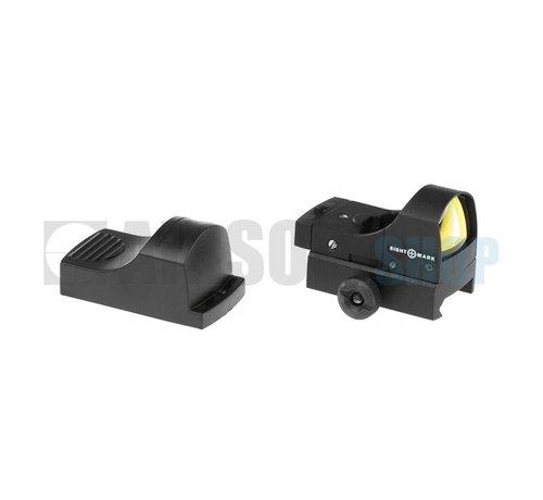 Sightmark Mini Shot Reflex Sight (Red Dot)