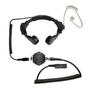 Code Red Headsets Assault Throat Mic (Kenwood/Baofeng)