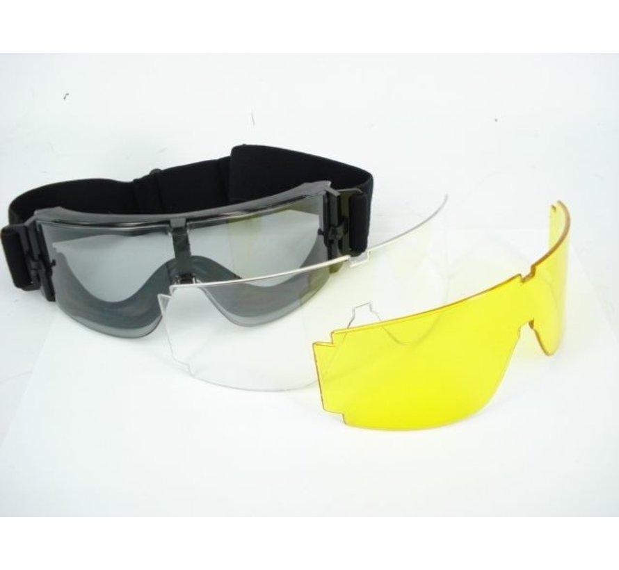 Tactical Goggles GX1000
