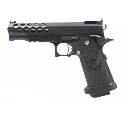 Airsoftshop Armorer Works HX2502  (Complete HPA Set)