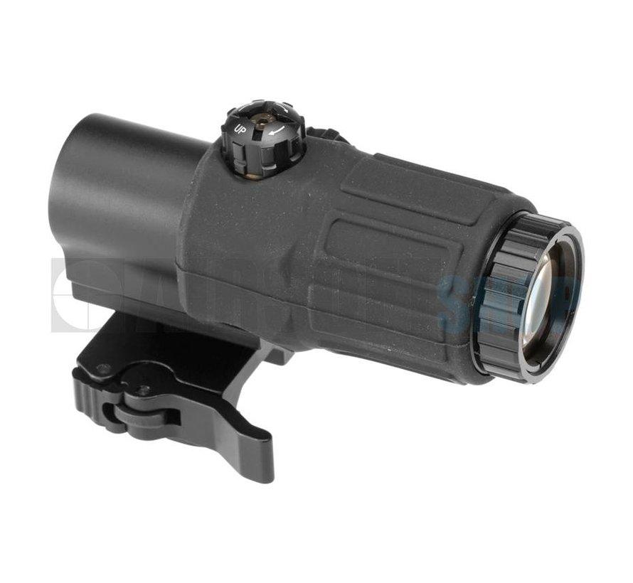 G33 3x Magnifier (Black)