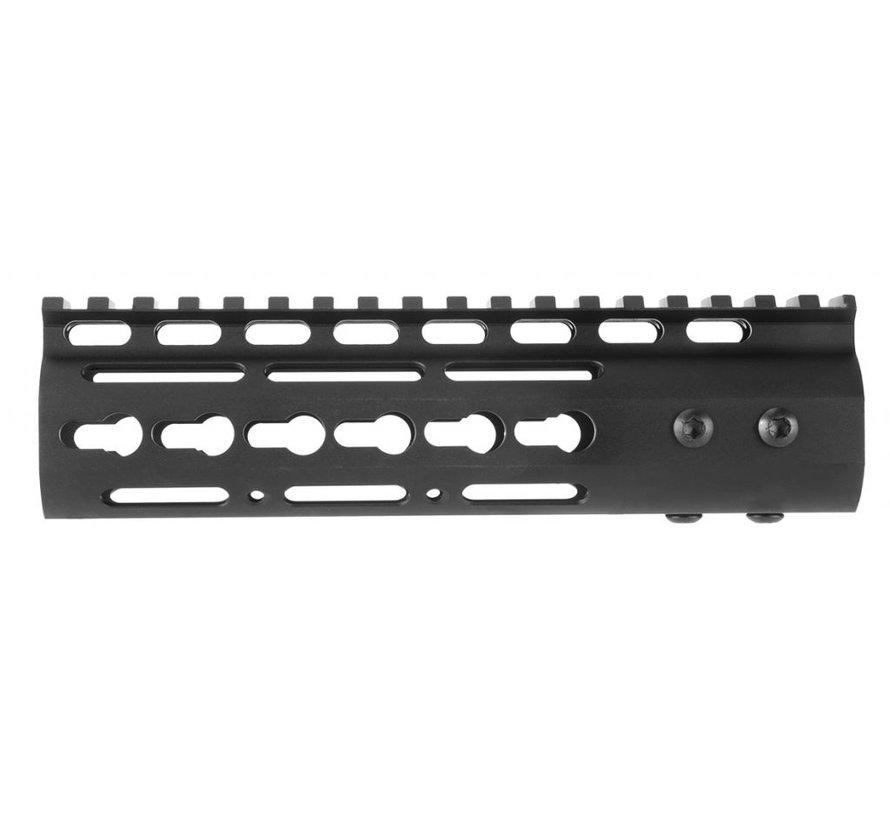 "Handguard Keymod 7"" Type N (Black)"