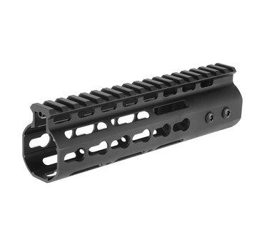 "Ranger Armory Handguard Keymod 7"" Type N (Black)"