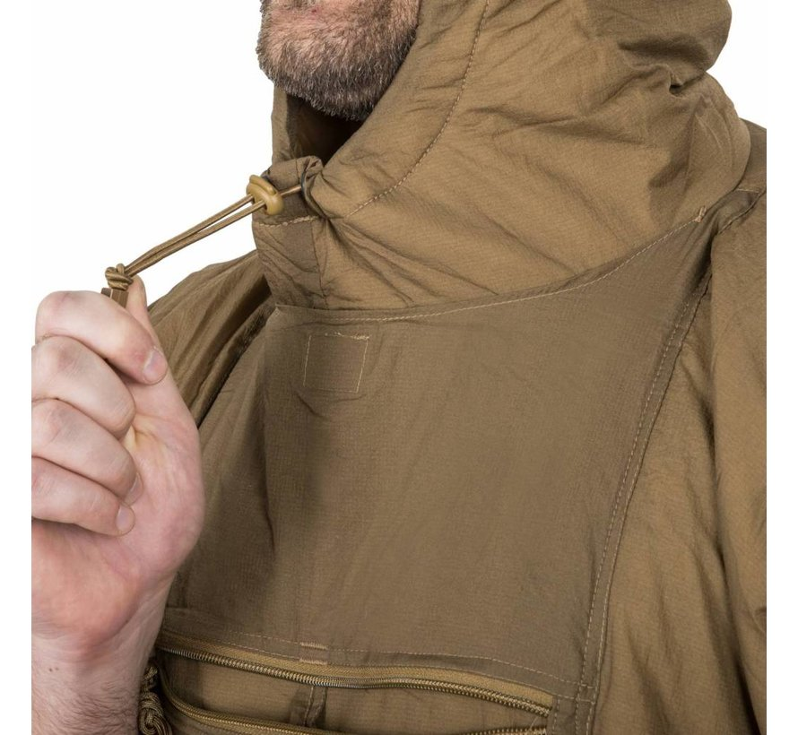 Swagman Roll Poncho (Adaptive Green)