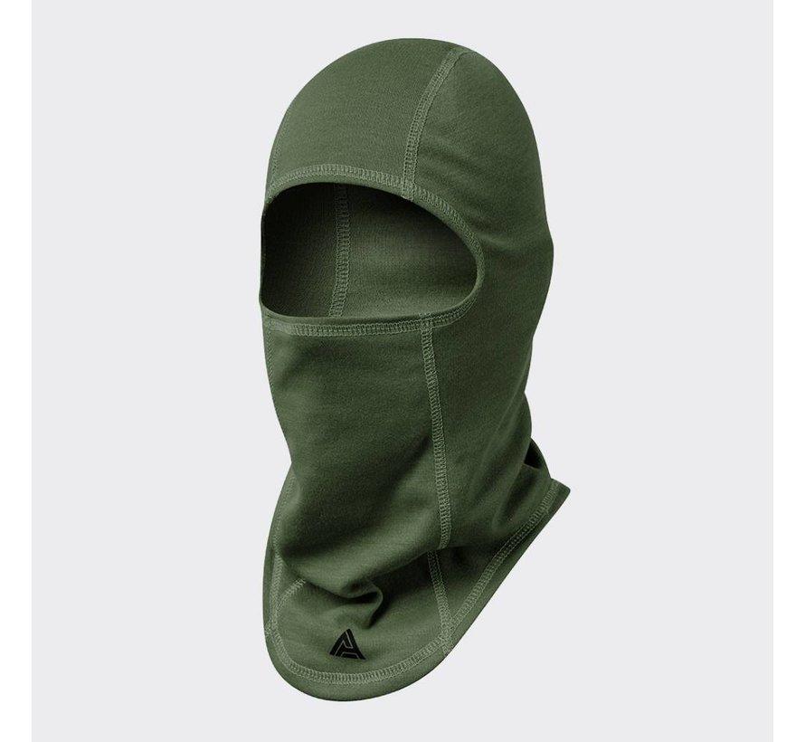 Balaclava FR Combat Dry (Army Green)