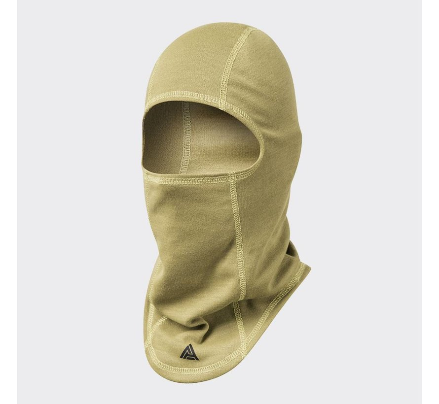 Balaclava FR Combat Dry (Light Coyote)