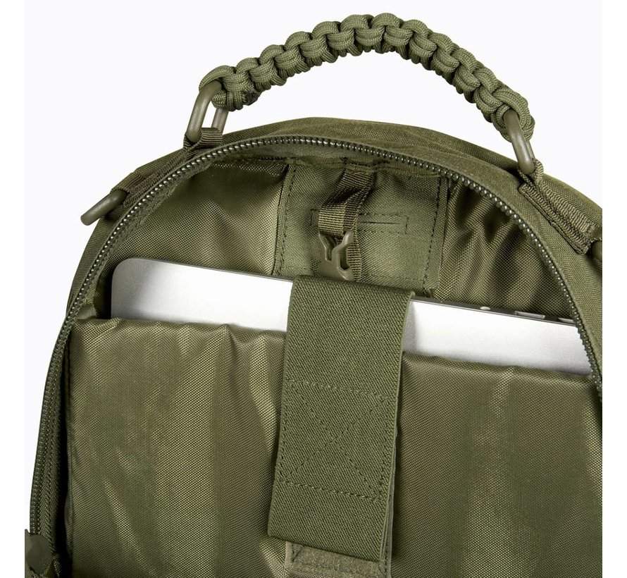 Dust MKII Backpack (Olive Green)