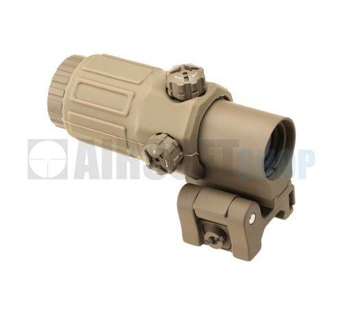 Aim-O G33 3x Magnifier (Desert)