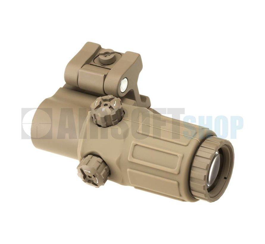 G33 3x Magnifier (Desert)