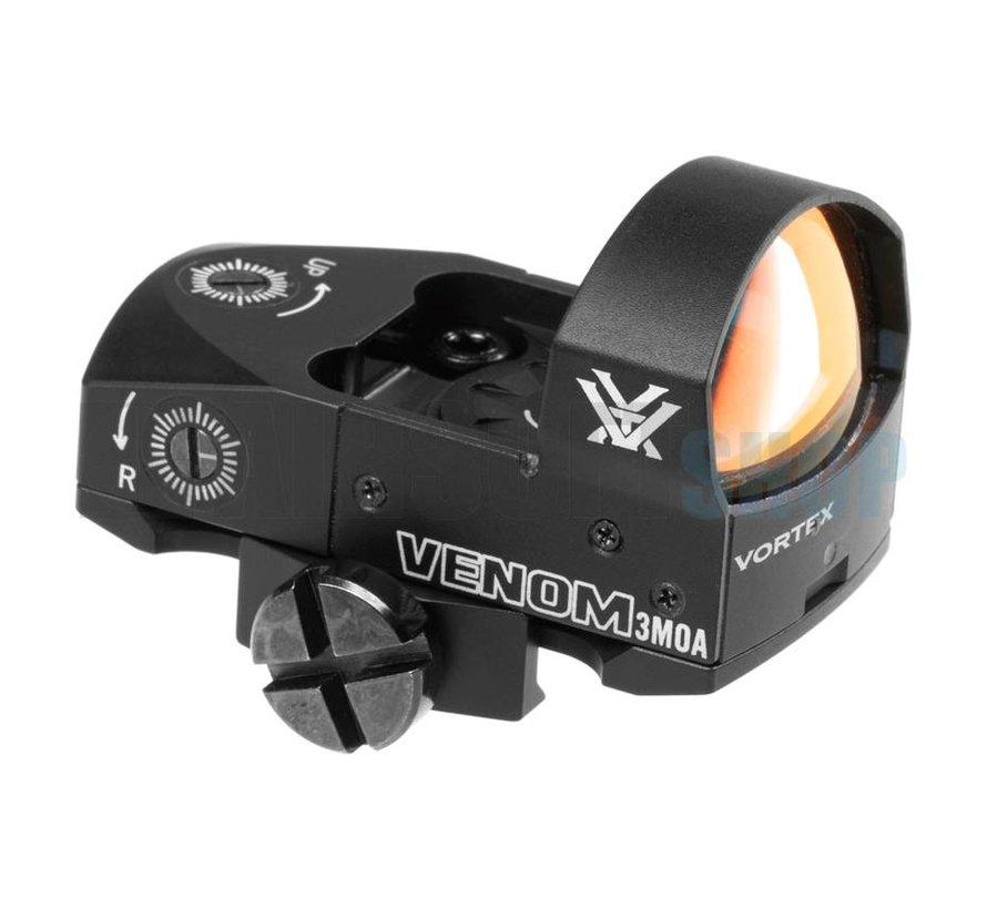 Venom Red Dot 3 MOA