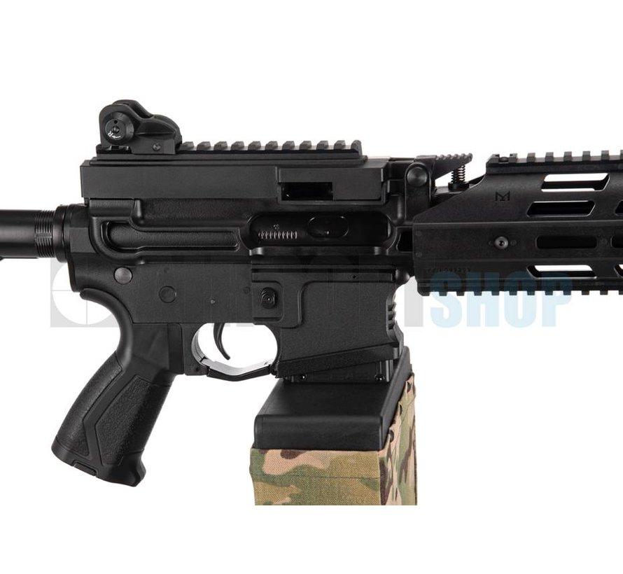 CM16 LMG (Black)