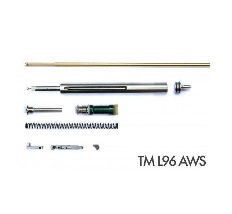 Marui L96 Tuning Kit