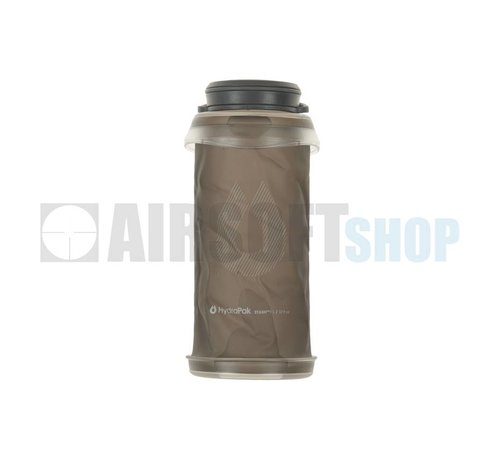 Hydrapak Stash Bottle 1000ml (Smoke Gray)