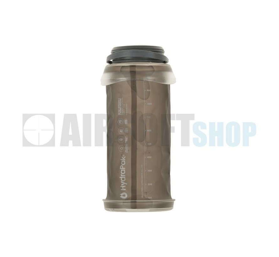 Stash Bottle 1000ml (Smoke Gray)