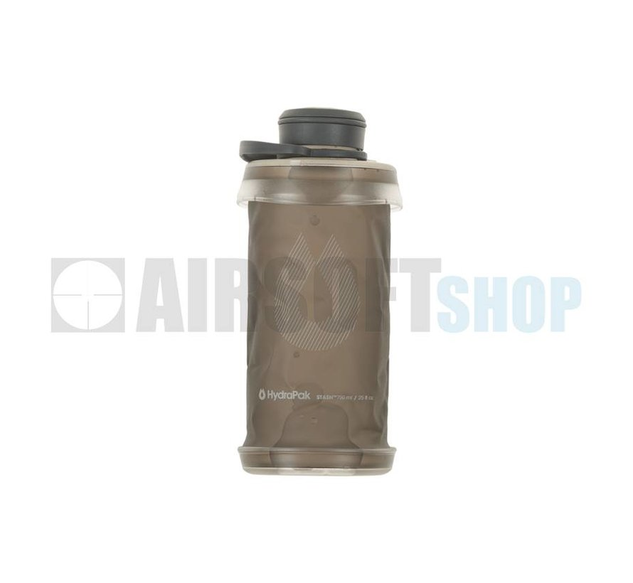 Stash Bottle 750ml (Smoke Gray)