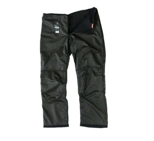 UF PRO Windstopper Lining Pants (Black)