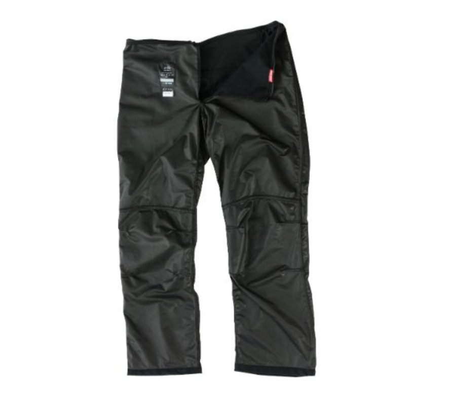 Windstopper Lining Pants (Black)