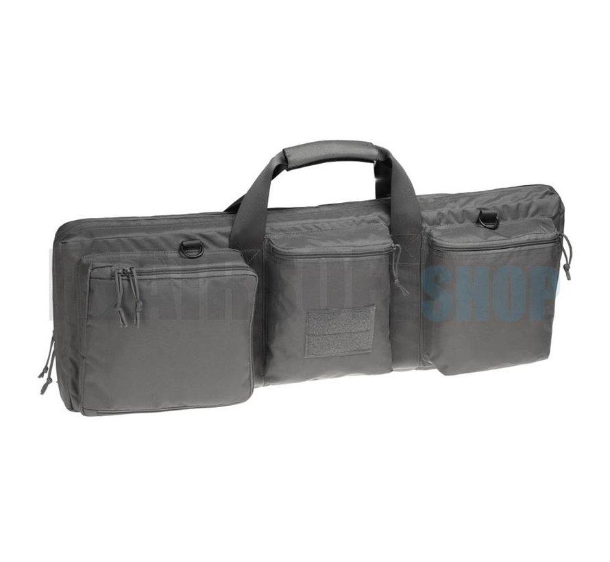 Padded Rifle Bag 80cm (Wolf Grey)
