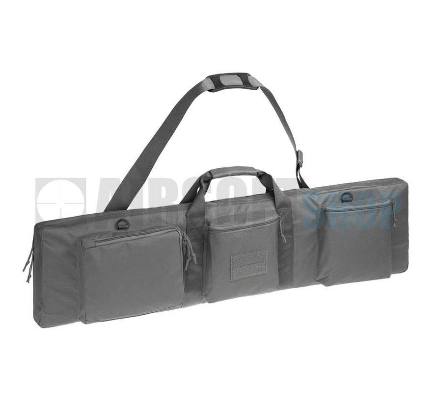 Padded Rifle Bag 110cm (Wolf Grey)