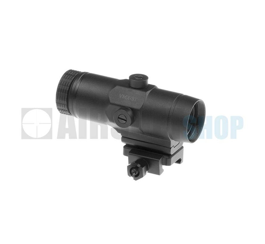 VMX-3T Magnifier With Flip Mount