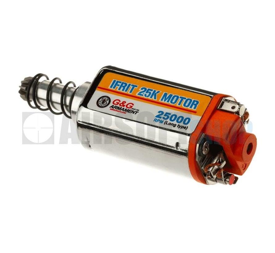 Ifrit 25K Motor Long Type