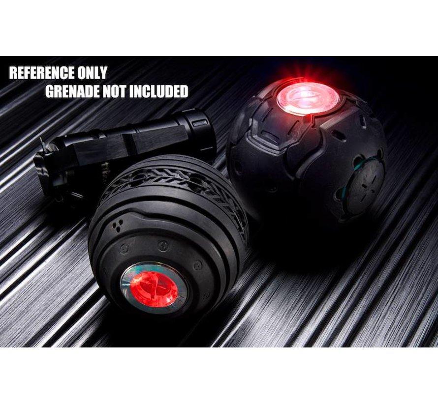 Grenade LED Kit (Red)
