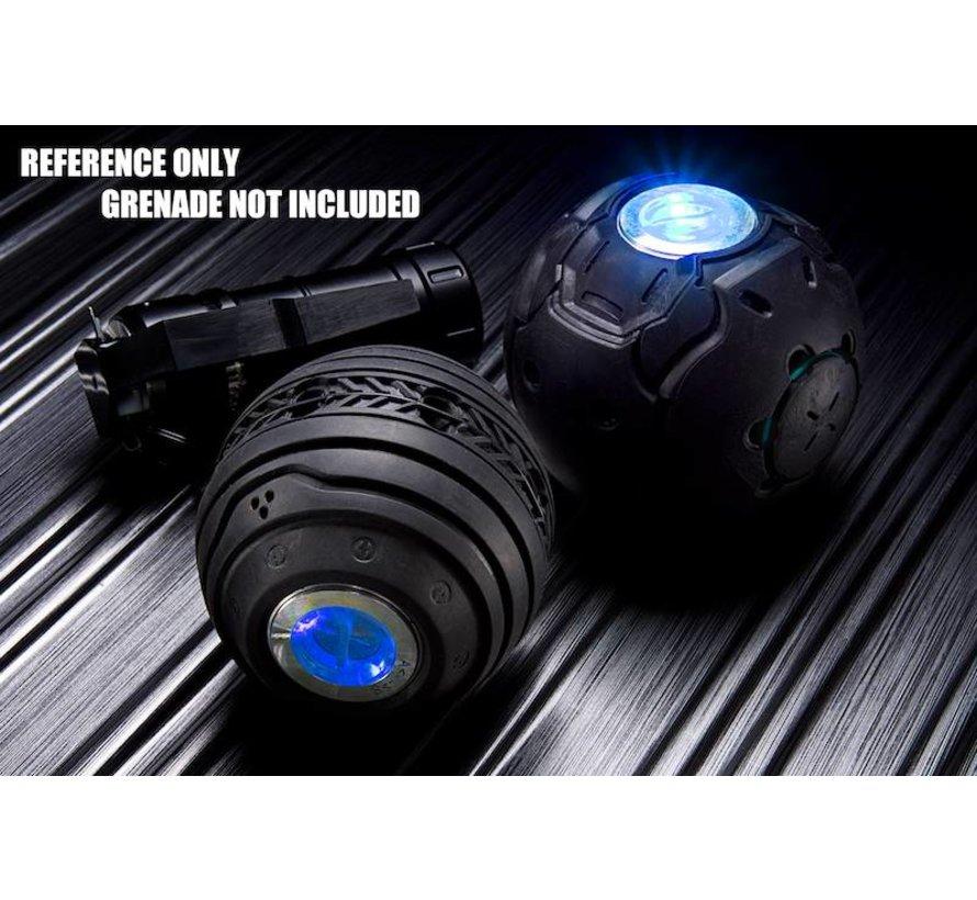 Grenade LED Kit (Blue)