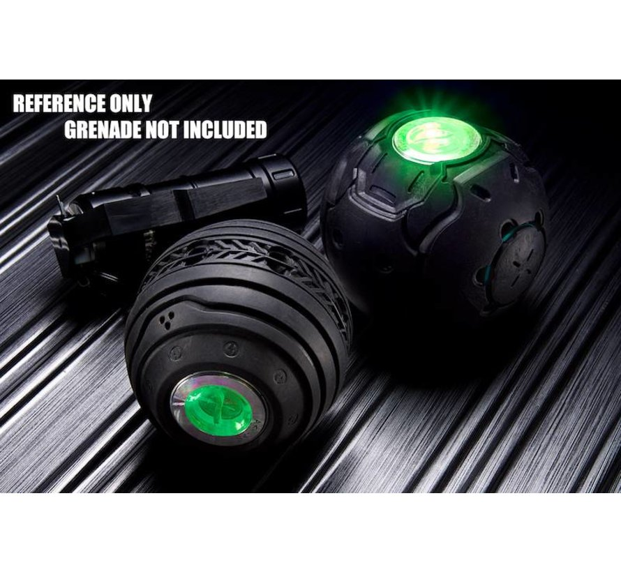 Grenade LED Kit (Green)