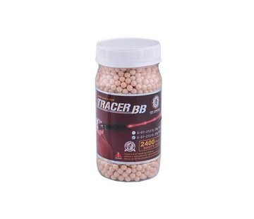 G&G RED Tracer BB 0,20g (2400rds)