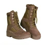 Fostex Sniper Boots (Wolf Brown)