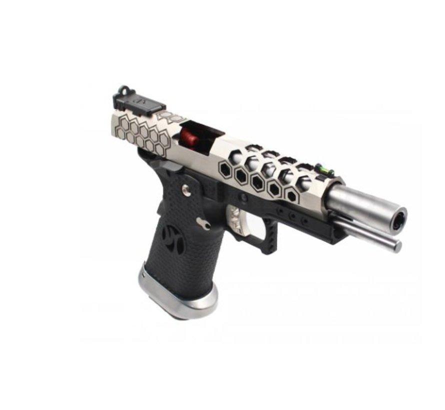 HX2501 (Silver)