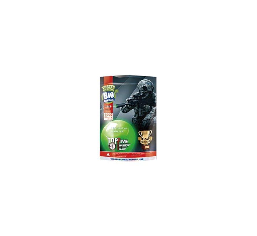 GREEN BIO Tracer BB 0,20g (1000rds)