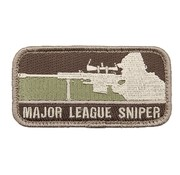MIL-SPEC MONKEY Major League Sniper Patch (Multicam)