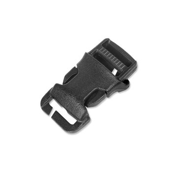 "ITW Nexus GT 1"" QASM Buckle (Black)"