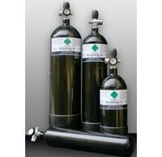 Airsoftshop Duikfles 7 liter 300 BAR + Mano + 500mm 1/8″ BSB H&B