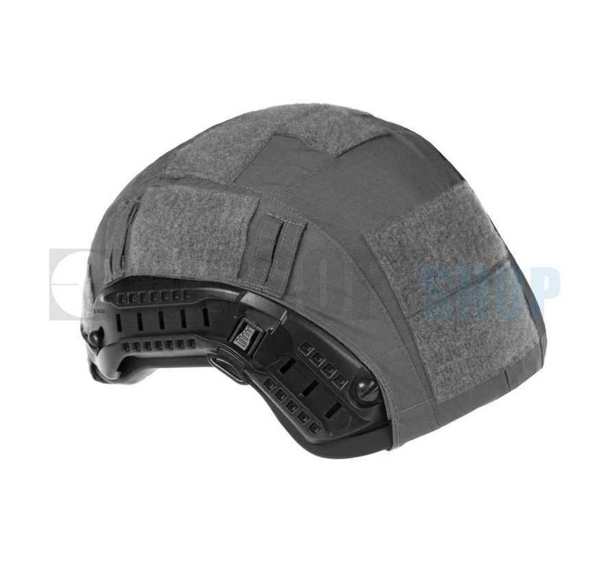 FAST Helmet Cover (Wolf Grey)