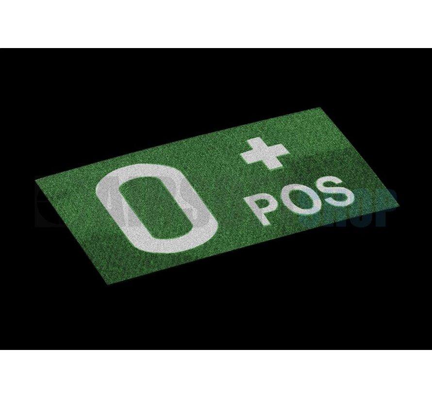 O Pos IR Patch (Multicam)