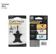 Nite Ize Curvyman Cord Supervisor (Black)